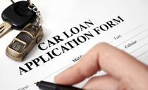 Apply Car Finance Online Now!